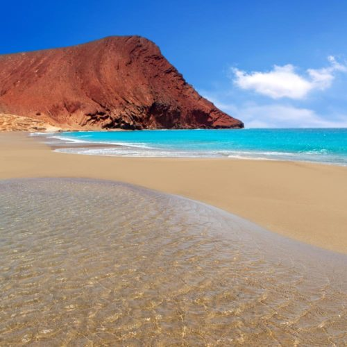 Tenerife´s Top 10 Beaches