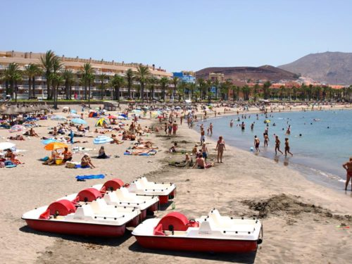 Tenerife's Top 5 Family Beaches