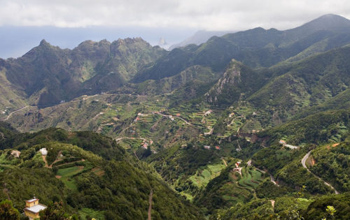 Top 10 Nature Areas in Tenerife